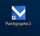 Paintgraphic 3 インストール パソコン 台数