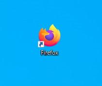 Webブラウザー Firefox