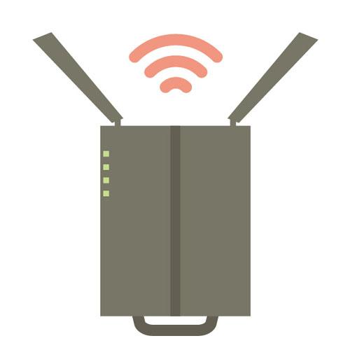 Windows10で無線LANの接続がすぐ切れる