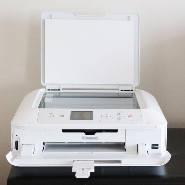 複合機 プリンター イメージスキャナー コピー