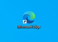 新しい Microsoft Edge