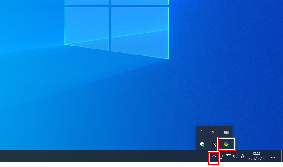 ノートン セキュリティソフト 起動画面 変更
