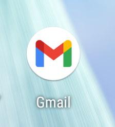アンドロイド スマホ アプリ Gmail